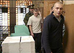 Тюремщики за два года отобрали у заключенных 80 млн рублей