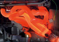 Новый материал поможет повысить экономичность автомобиля