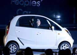 Самый дешевый в мире автомобиль оказался под угрозой