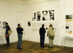 Посетитель выставки разбил скульптуру стоимостью 6 тыс. фунтов