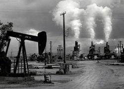 Цены на нефть значительно снизились