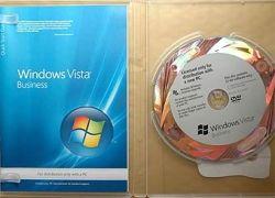 "Microsoft назвала \""шизофреническим\"" отчет Forrester по Vista"