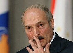 Александр Лукашенко изменил белорусский язык