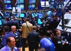 Dow Jones - великий фондовый индекс