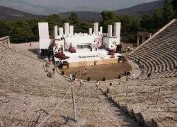 Ученые нашли ключ к тайне древнегреческого театра