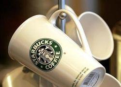 Starbucks закроет две трети кафе в Австралии