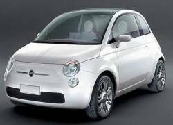 Fiat 500 против Audi Q7: ваши ставки?