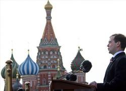 Медеведев: перспективы российского рынка «чрезвычайно хорошие»