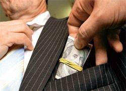 Зачем коррупционеры борются с коррупцией