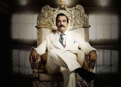 Промо-ролик к сериалу о жизни Саддама Хусейна