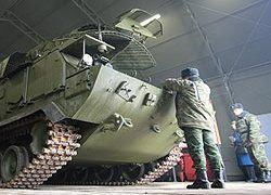 Россия переходит на свое производство стратегических материалов