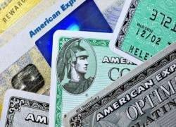 American Express предоставила российским держателям карт бонусы