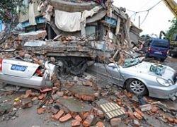Китайского учителя сослали в лагерь за фотографии землетрясения