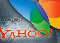 У Yahoo! проблемы с руководством