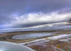 Полярники раскрыли подробности экспедиции в Арктику