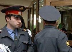 В Подмосковье раскрыта ОПГ, в которой состояли офицеры милиции