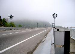 Новую дорогу вокруг Сочи построят в 2009 году