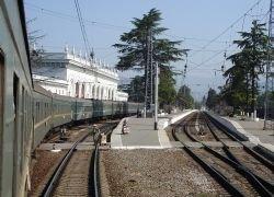 РЖД снижает цены на билеты в поезда южных направлений
