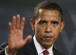 Барак Обама – Великий Парфюмер?