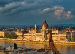 Будапешт остается одной из самых дешевых столиц Европы