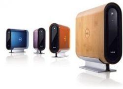 Dell дебютирует с цветной линейкой Studio Hybrid