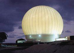 США установят радар ПРО в Израиле