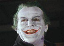 Лучшие Джокеры в истории кино
