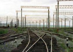 Российские железнодорожные войска ушли из Абхазии