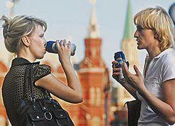 Пить пиво на улице смогут только богатые