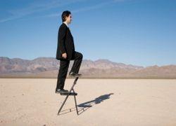 Как взлететь по карьерной лестнице? 5 советов