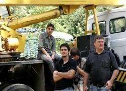 Работу строителя приравняют к альтернативной службе в армии