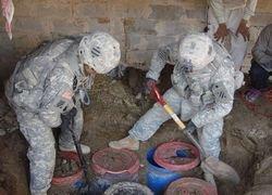 Ирак, гордость военнослужащих-геев: Алан Грег Роджерс