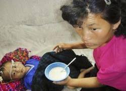Северная Корея голодает, как никогда за последние 10 лет