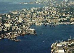 Во Владивостоке построят остров для любителей оперы и балета