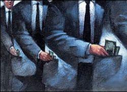 В Генпрокуратуре подсчитали число коррупционных преступлений