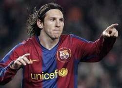 «Барселона» будет судиться с ФИФА за Месси