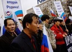 В России могут отменить квоты на гастарбайтеров из стран СНГ