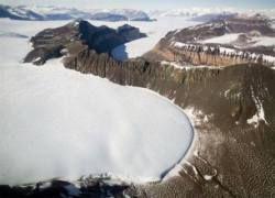 Канада потеряла 20 квадратных километров своей территории