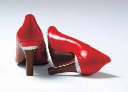 Шесть шоколадных чудес из Японии