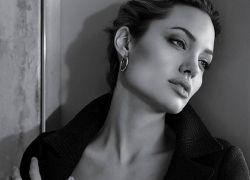 Снимки детей Анджелины Джоли обойдутся People в $15 млн