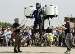Персональная машина для полетов