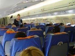 Российские авиапассажиры стали в 20 раз дороже