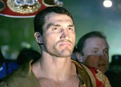 Бой Кличко с Поветкиным под угрозой срыва