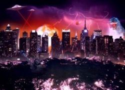 10 различных способов уничтожить Нью Йорк по-голливудски