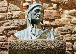 Потомок Данте не признал реабилитацию поэта во Флоренции