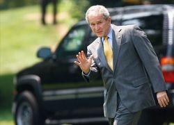 Джордж Буш подписал ключевой ипотечный закон