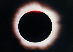 Солнечные затмения больше не дают пищи умам учёных