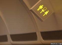Женщина погибла в туалете самолета