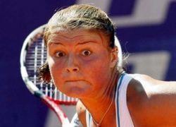 Сафина вышла во второй круг турнира в Монреале