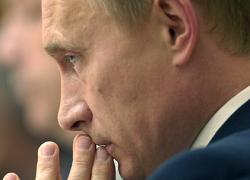 Пришло время защитить Владимира Путина